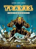 Travis, Bd.6.2, Topkapi by Fred Duval