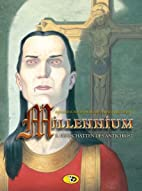 Millennium Bd. 5: Der Schatten des…