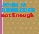 John M. Armleder: John M Armleder: Too Much Is Not Enough