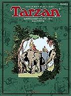 Tarzan Sonntagsseiten Band 2: 1933 - 1934.…