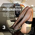 Die Flugbegleiterin 3. Erotische Geheimnisse&hellip;