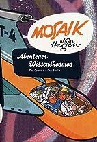 Mosaik von Hannes Hegen : Abenteuer…