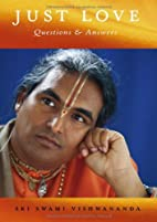 JUST LOVE, Questions & Answers 1 by Sri…