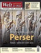 Unter der Herrschaft der Perser : Israel…