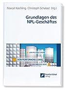 Grundlagen des NPL-Geschäftes by…