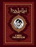 Craig Thompson: Habibi
