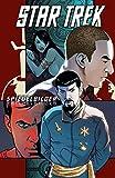 Scott Tipton: Star Trek - Spiegelbilder
