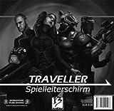 Marc Miller: Traveller Spielleiterschirm