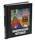 Friedensreich Hundertwasser: Hundertwasser Notizbuch (Resurrection of Architecture)
