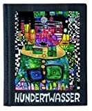 Friedensreich Hundertwasser: Hundertwasser Pocket Art 2012 (Antipode King)