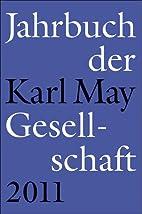 Jahrbuch der Karl-May-Gesellschaft 2011 by…