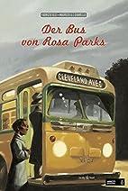 Der Bus von Rosa Parks by Fabrizio Silei