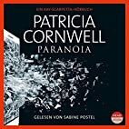 Paranoia (2 mp3) by Patricia Cornwell