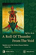 Roll of Thunder from the Void: Volume 2:…