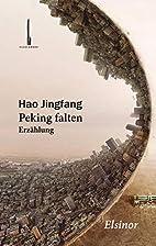 Folding Beijing by Hao Jingfang