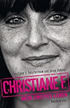 Christiane F: Autobiography of a Girl of the…