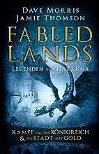 Fabled Lands - Legenden von Harkuna: Kampf…