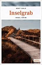 Inselgrab by Bent Ohle