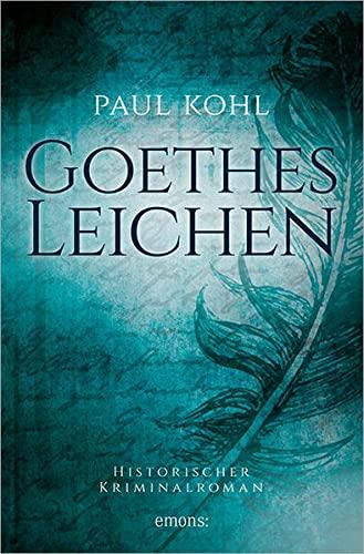 goethes-leichen