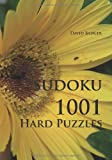 Badger, David: Sudoku 1001 Hard Puzzles