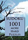 Badger, David: Sudoku 1001 More Hard Puzzles