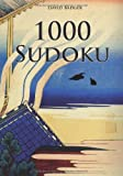 Badger, David: 1000 Sudoku (German Edition)