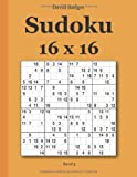 Badger, David: Sudoku 16 x 16 Band 5 (German Edition)