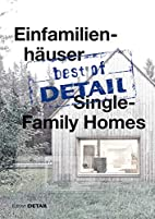 Einfamilienhäuser Single Family Homes :…
