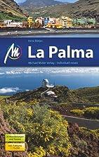 La Palma: Reiseführer mit vielen…