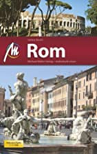 Rom MM-City by Sabine Becht