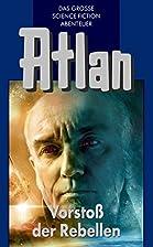 Atlan - Bd.45 - Orbanaschols Ende 2/4 -…