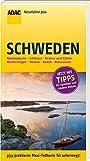 ADAC Reiseführer plus Schweden: mit Maxi-Faltkarte zum Herausnehmen - Peter Mertz