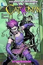 Catwoman: Bd. 5: Im Untergrund by Ann…