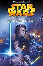 Star Wars Masters 11: Episode III - Die…