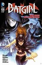 Batgirl: Bd. 6: Kreaturen der Nacht by Gail…