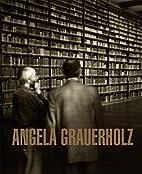 Angela Grauerholz: Scotia Bank Award by…