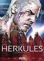 Herkules: Band 2. Die Kerker von Lerna by…