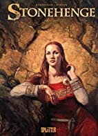 Stonehenge: Band 1. Erin by Eric Corbeyran