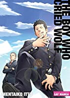 The Boy Who Cried Wolf by Mentaiko Itto