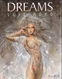Luis Royo: Dreams.