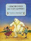 Maggie Pearson: Geschichten aus Nah und Fern.