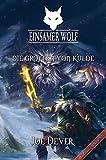 Joe Dever: Einsamer Wolf 03 - Die Grotten von Kulde
