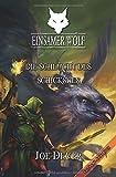 Joe Dever: Einsamer Wolf 04 - Die Schlucht des Schicksals