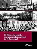 NS-Regime, Kriegsende und russische…