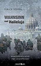 Wahnsinn und Halleluja: Kriegserinnerungen…