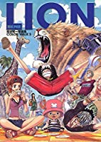 One Piece Color Walk Art Book, Vol. 3 - LION…
