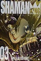 Shaman King, Kanzenban Volume 3 by 武井…