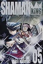 Shaman King, Kanzenban Volume 5 by 武井…