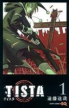 TISTA 1 (1) (ジャンプコミックス) by…