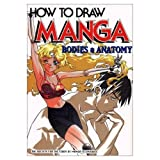 Society for the Study of Manga Techniques: How to Draw Manga: Bodies & Anatomy  Human Body Drawings for Creating Characters